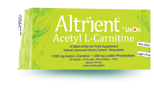 Image of Altrient Acetyl  L-Carnitine