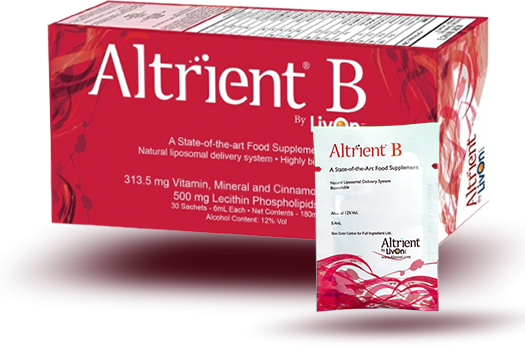Image of Altrient B