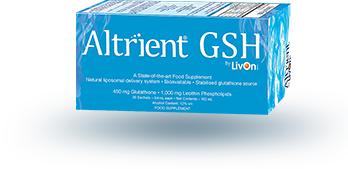 Image of Altrient Glutathione