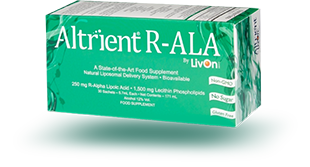 Image of Altrient R-ALA